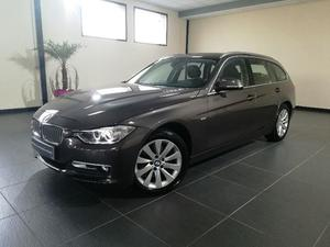 BMW Série 3 SERIE 3 TOURING 320 DA 184 XDRIVE XENON GPS