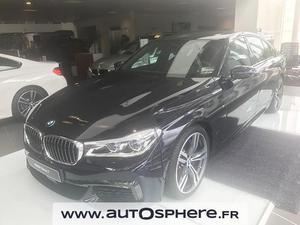BMW Série 7 xDrive 265ch Berline M Sport  Occasion