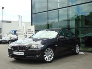 BMW Série dA xDrive 258ch Exclusive  Occasion