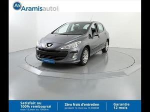 PEUGEOT  HDi 110ch BVM Occasion