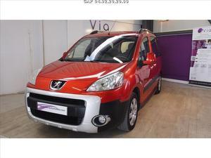Peugeot Partner Partner 1.6 HDi FAP - 112 II