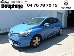RENAULT Clio III IV TCe 90 eco2 Intens  Occasion