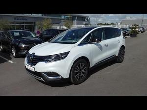 RENAULT Espace Espace Life Dci 130 Energy  Occasion