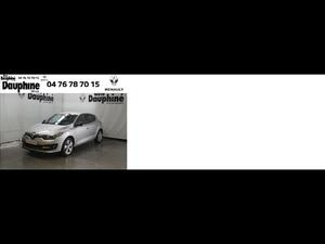 RENAULT Megane III dCi 95 FAP eco2 Limited  Occasion