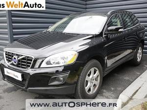 VOLVO XC D AWD 163ch FAP Momentum Geartronic