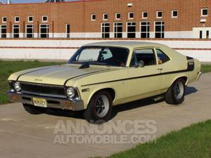 Chevrolet Nova LT-