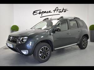 DACIA Duster DUSTER 1.5 DCI 110CH BLACK TOUCH X2 EDC