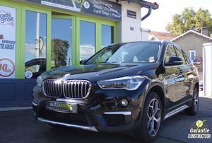 BMW X1 sDrive16d 116ch Sport