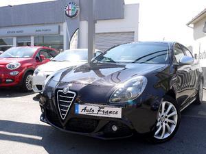 ALFA ROMEO Giulietta 2.0 JTDM140 EXCLUSIVE STOP&START