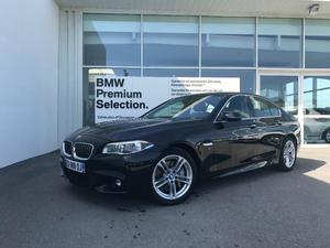 BMW Série dA xDrive 258ch M Sport