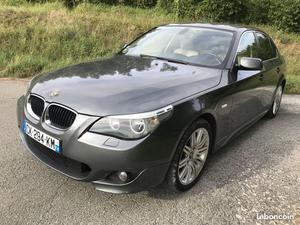 BMW 525d Pack Sport A
