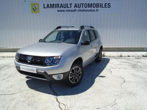 DACIA Duster TCe x2 Black Touch