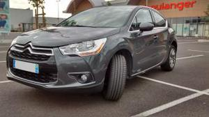 Citroen DS4 1.6 HDI 115cv Airdream So Chic d'occasion
