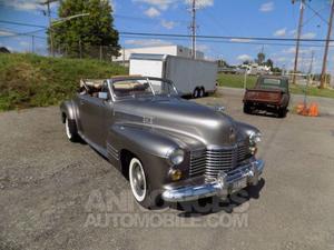 Cadillac FLEETWOOD V