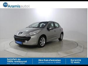 PEUGEOT  HDi 90ch BVM Occasion