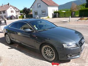 AUDI A5 3.0 V6 TDI 240 QUATTRO SLINE TIPTRO