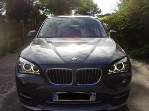 BMW X1 xDrive 18d 143 ch xLine A