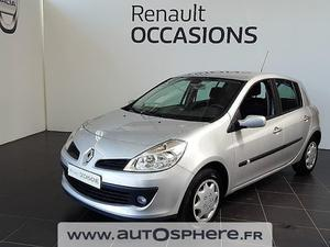 RENAULT Clio III 1.5 dCi 70ch Dynamique 5p  Occasion