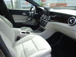 Mercedes Classe CLA Matic d'occasion