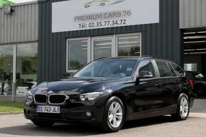 BMW Série 3 (F31) (2) TOURING 316D 116 LOUNGE START EDITION