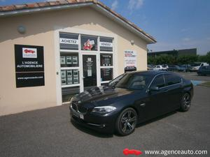 BMW Série dA xDrive 258 Luxe + options