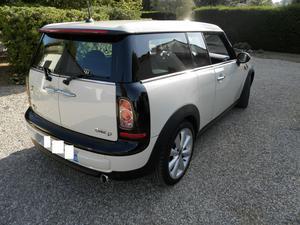 MINI Mini clubvan clubman