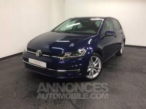 Volkswagen Golf 1.4 TSI 125 BlueMotion Technology DSG7 Carat