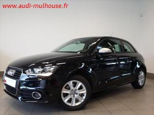 Audi A1 1.4 TFSI 122 AMBIENTE  Occasion