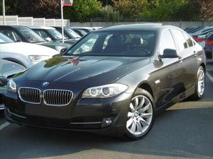 BMW SÉRIE DA XDRIVE 258 EXCLUSIVE  Occasion