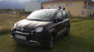 FIAT Panda V Multijet 80 ch S&S 4x4 Cross