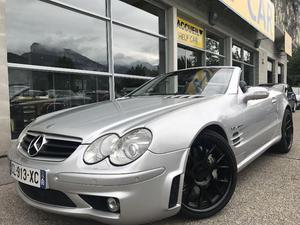 Mercedes-Benz Classe S CLASSE SL (R ROADSTER AMG BA