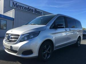 Mercedes-benz CLASSE V 220 CDI LONG BUSINESS 7GTRO+