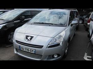 Peugeot  HDI112 FAP PREMIUM 7PL  Occasion