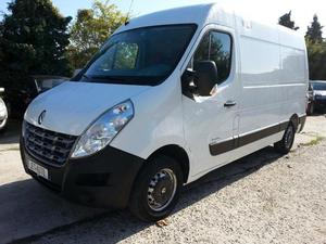 RENAULT Master DCI 125 L2H2 GRAND CONFORT  Occasion