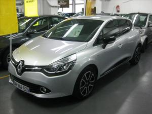 Renault Clio iii IV dCi 90 eco2 Limited 90g  Occasion