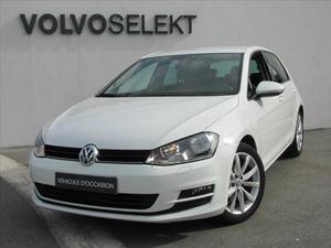 Volkswagen GOLF 1.4 TSI 125 BT CARAT EDITION DSG 5P
