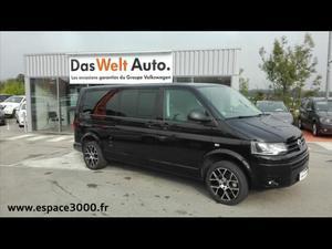 Volkswagen MULTIVAN 2.0 TDI 180 BT HIGHLINE 4M DSG
