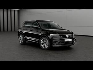 Volkswagen Tiguan Tiguan 2.0 TDI 190 BlueMotion Technology