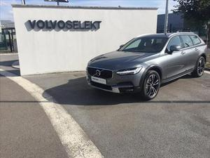 Volvo V90 CROSS COUNTRY D4 AWD 190 PRO GTRO  Occasion