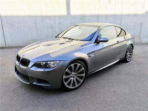 BMW M3 M Drivelogic CUIR/GPS/PDC/XENON