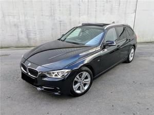 BMW Série d 184ch XENON/GPS/ALCAN/PDC