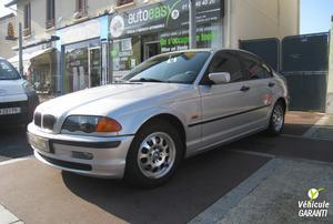BMW Série i 1.9 i 118cv