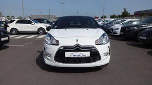 CITROëN DS3 So Chic HDi 90