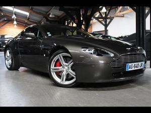Aston martin V8 vantage COUPE  SPORTSHIFT BVS