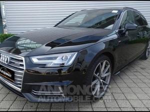 Audi A4 Avant 2.0 TFSI 252 S-Line MMI HeadUP VIRTUAL LED