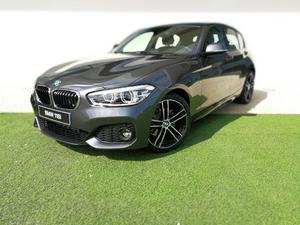BMW Série iA 136ch M Sport 5p  Occasion
