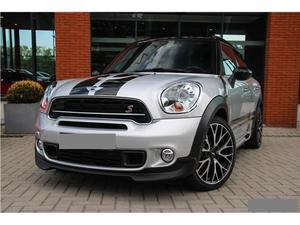 MINI Countryman Cooper S 190ch John Cooper Works