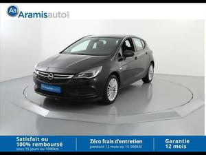 OPEL ASTRA 1.4 T  Occasion