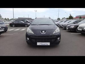 PEUGEOT 207 SW 207 SW Série 64 HDi  Occasion