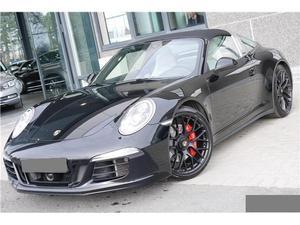 Porsche 911 Targa 4 GTS PDK  Occasion